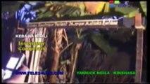 TÉLÉ 24 LIVE: Un inventeur congolais tire le rideau de sa maison avec son téléphone mobile