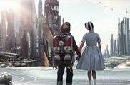 Bande-annonce : A la Poursuite de Demain - Featurette Qu'est ce que Tomorrowland (7) VO