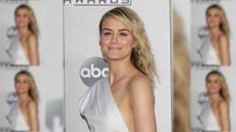 Taylor Schilling Talks Going Nude on Orange Is the New Black