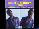 Wilson Pickett / 'I'm A Midnight Mover (1968)