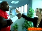 Terry Tate Reebok Commercial