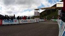 Ronde de l'Isard - 1e étape : L'arrivée