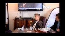 Justin Bieber Thugs It In Lawyer Deposition