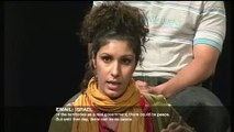 Riz Khan -Palestinian - Israeli debate -12 May 08-Pt 4