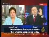 Truth about Islam - Wafa Sultan 2006 on Al Jazeera