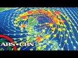 'Luis' makes landfall, several areas under signal no. 3