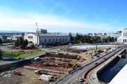 Final Version Time-lapse 12th Street Reconstruction Project Jan. 2011- Nov. 2012 Oakland, California