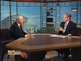 Defense Secretary Robert Gates On Meet The Press-Iraq