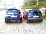 Clio XL PROJECT TUNING