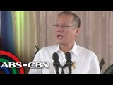 PNoy defends PNP chief amid rising 'cop crimes'