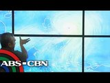 'Luis' intensifies, signal No. 2 up in 2 areas