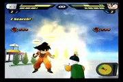 DBZ Sparking Neo - Petit Power - Round 1 - Match 11