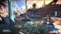 Bulletstorm : Sniper Skill Shot Gameplay (HD)