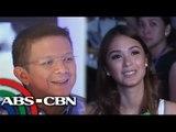 Chiz confirms wedding next year, PNoy his bestman