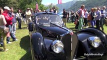 Bugatti Type 57SC Atlantic Ralph Lauren