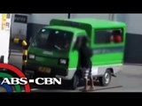 Minor steals jeepney driver's earnings