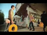 Commercial for Bendigo Bank with music by Her Space Holiday