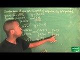 124 / Fonctions affines, équations et inéquations / Justifier un ensemble de définition