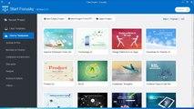 Using Free Presentation Tool Focusky to Shine Your Perfect Presentations