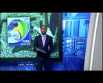 Haskins analysis Brazil and Germany match