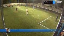 Faute de anthony - Irish Team Vs Les Galactiques - 21/05/15 21:30 - Antibes Soccer Park