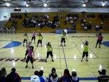 Washington High School (Tacoma)- Patriot Dance Team 08'
