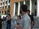 Frente a Farmacia - 'Campus de Batalla'