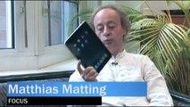 Dell Streak - Riesiges Smartphone oder Mini-Tablet-PC?