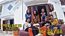 Sipa Malama [Clip officiel]  SAYDA PIT LEO vazo gasy -- clips gasy