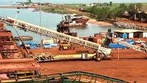 ArcelorMittal Liberia 2013