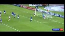 Cruzeiro derrotó 1-0 a River Plate por cuartos de Copa Libertadores