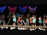 India's Best Dance Crew @ Spotlite 2008