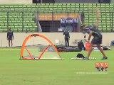 টি-টোয়েন্টি ম্যাচ আজ জিম্বাবুয়ের বিপক্ষে মাঠে নামছে স্বাগতিক পাকিস্তান