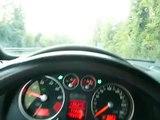 BMW M3 e36 3.2 vs Audi TT 3.2 V6 DSG