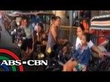 Manila holds crackdown on 'kuliglig' vehicles