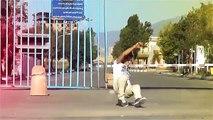 KHOY BBOYS (Hip Hop & Break Dance in IRAN) - خوی بی بویز (هیپ هاپ و بریک دنس در ایران)