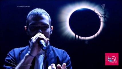 Eurovision Song Contest 2015 - Hour Of The Wolf -  Elnur Huseynov Azerbaijan Semi-Final 2