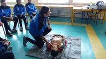 ACTION EDUCATIVE POLE ESPOIRS GRAND EST