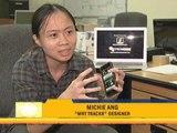 Mobile app measures crowding at MRT, LRT