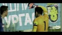 Zidane Jr  Luca Misses Panenka Attempt But Saves Three Penalties
