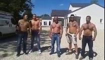David lopez et ses cousins répondent a la vidéo de joe lopez ! Gitan venere ! (Clash of Gitans)