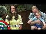 Kate Middleton expecting 2nd child