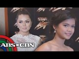 PBB's Aina and Maris excited to see showbiz crushes