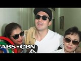 Luis Manzano yet to decide on joining politics