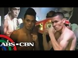 Pinoy boxers ready for Dubai matches
