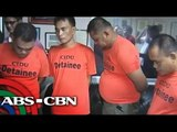 Suspects in QCPD official's slay also tagged in media killings
