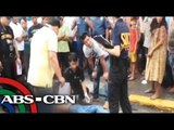 Minor nabbed in robbery-slay of man with P100