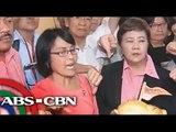 Lawmakers clash on impeach raps vs PNoy