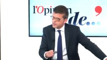 Luc Carvounas - Congrès du PS : « Christian Paul et ses amis ont reculé en trois ans »