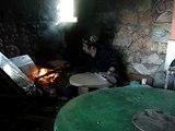 Kurdish - Peace Maker Walks from Israel to Iraq